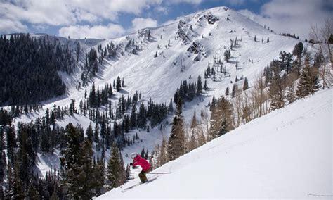 park city mountain resort  winter alltrips