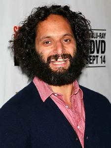 Jason Mantzoukas - The Dictator Wiki