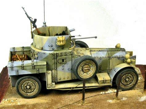 rolls royce armored car rolls royce armored car 1924 by masanori sato