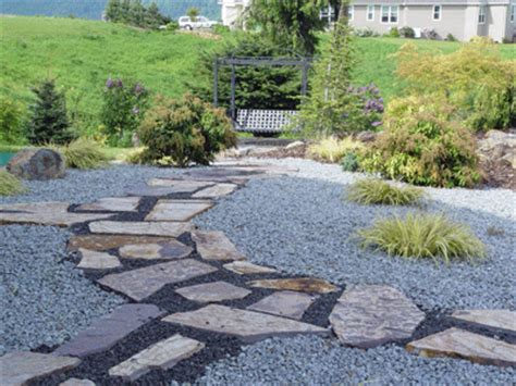 crushed granite pathways landscape ideas with decomposed granite granite4less blog