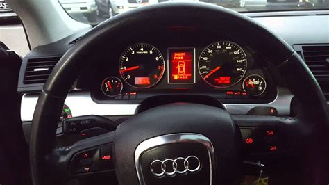 audi    condition report youtube