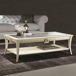 Tavolini da salotto allungabili design casa creativa e for Tavolini salotto cristallo