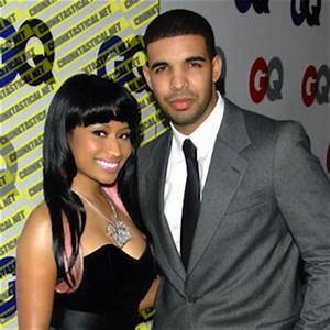 NICKI MINAJ AND DRAKE SAY THEY'RE JUST FRIENDS | Boom ...