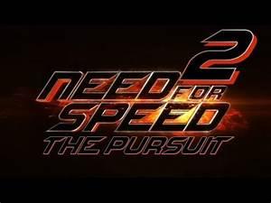 [PARODY]Need for Speed 2: The Pursuit (2017) - Movie ...
