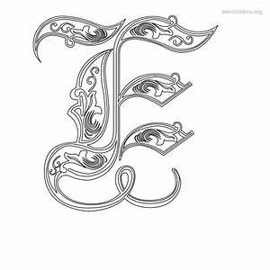 bubble writing fancy new calendar template site With decorative letter e