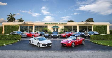 Car Dealers In Fl by Luxury Car Rentals Used Car Dealership In Palm Fl