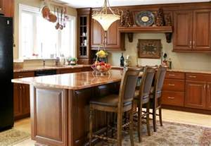 kitchen furniture island traditional kitchen cabinets photos design ideas