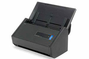 top 10 best business document scanners in 2018 reviews With best document scanner for small business