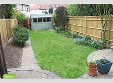 Small Garden Ideas Love The Garden