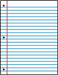 Best Notebook Paper Template Ideas And Images On Bing Find What