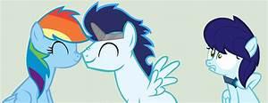 MLP - Soarin'Dash 'Princess Soarin?!' by SapphireArtemis ...