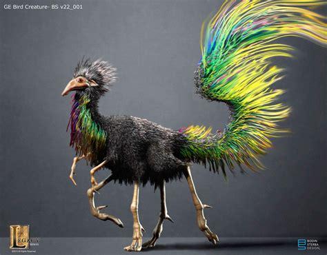 ge ideas  scary creature designs bodin sterba design