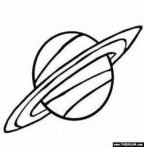 online coloring pages starting with the letter p page 6 With saturn car s list