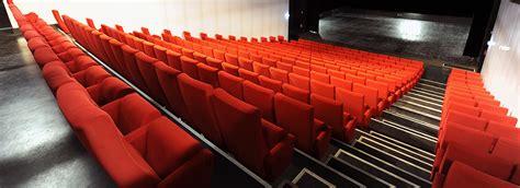 la salle de spectacle carr 233 blanc