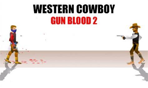descargar western gun juegos