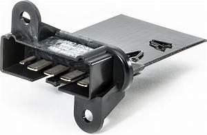 Mopar 5139719aa Heater Blower Motor Reisistor For 02
