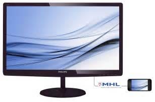 Moniteur Lcd Avec Technologie Softblue 277e6edad/00