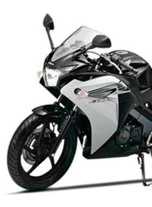 honda cbr 150r black and white honda cbr 150r car n bike expert