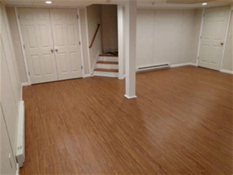 unfinished thermaldry basement floor matting thermaldry elite plank flooring wood like basement floor