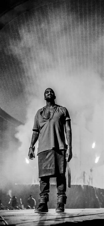 Kanye West Iphone Xs Wallpapers Yeezus Saving