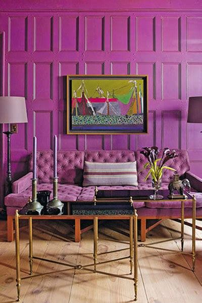 radiant orchid home decor radiant orchid decorating ideas