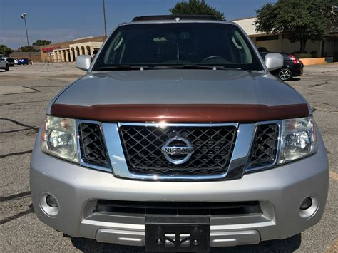Nissan Pathfinder Motors by 2008 Nissan Pathfinder Ocs Motors