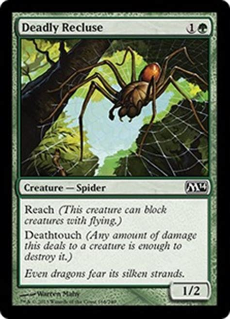 Mtg Deathtouch Trle Deck by Deathtouch Magic The Gathering Wiki Fandom Powered By
