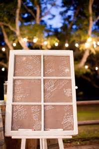 wedding book ideas picture of non traditional and creative wedding guest book ideas
