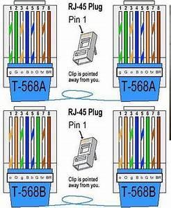 10 Pin Rj45 Connector Wiring Diagram : ethernet pinout ethernet pinout world ~ A.2002-acura-tl-radio.info Haus und Dekorationen