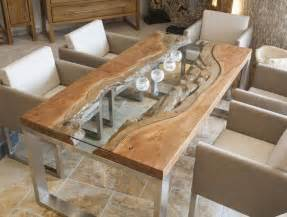 rectangle kitchen ideas best 25 glass dining table ideas on
