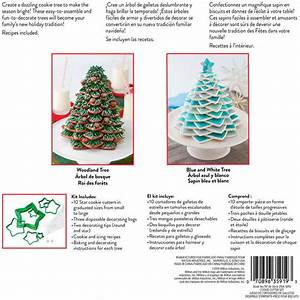 Christmas Tree Cookie Cutter Kit  15