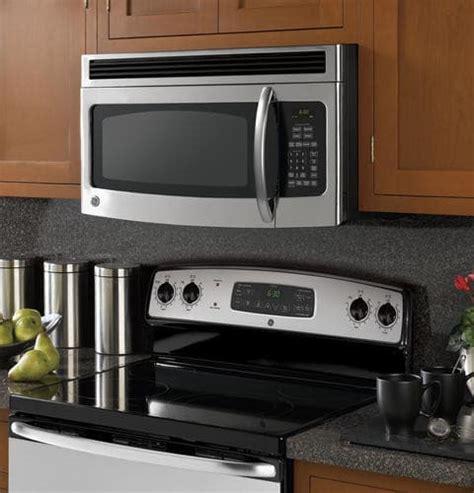 ge jnmspss  cu ft   range microwave oven
