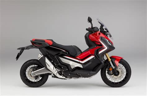 Honda X Adv Picture by 2017 Honda X Adv Dct Detailed Review Of Specs All New