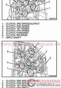 Auto Repair Manuals  Zf Transmission All Model Full Set Manual