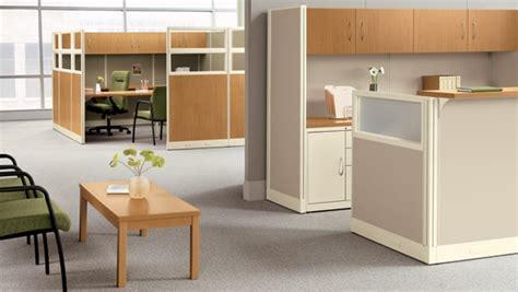 hon initiate modern cubicles  boca raton office furniture
