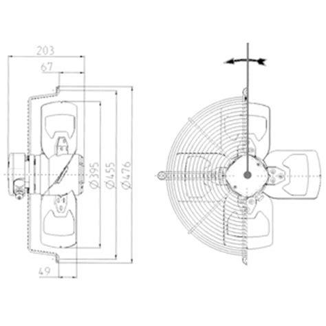 ec motoren für ventilatoren hidria axiale ventilatoren ecr belgium bvba sprl
