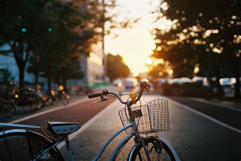 Why Surviving Life Is Like Learning To Ride A Bike