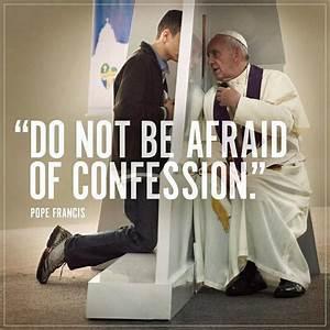 Sacraments | AD... Sacrament Of Penance Quotes