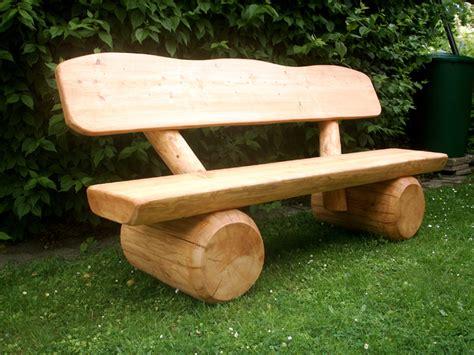 Harzer Garniturenbau, Selbsterstellte Gartenmöbel Und Figuren Aus Holz, Günstig Zu Fairen