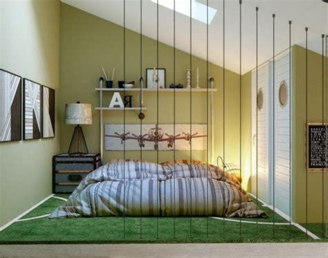 chambre ado originale décoration chambre design feria