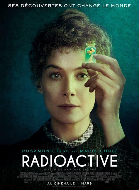 Radioactive - Film (2020)