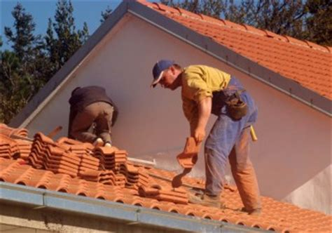 dachziegel verlegen anleitung   schritten