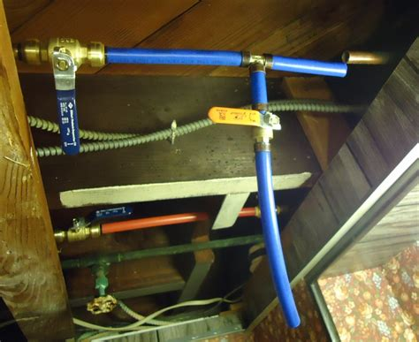 pex plumbing pipes ideas tip info homeadvisor