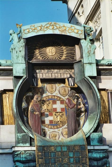 anker uhr denkmale politik und geschichte im austria forum