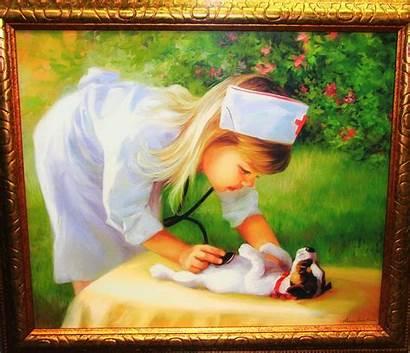 Desktop Wallpapers Nurse Nursing Backgrounds Computer Charlotte