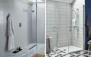 Wet, Rooms, Vs, Showers, Safer, Cheaper, More, Efficient