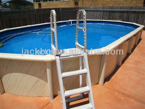 2015 Guangzhou Jackbo Popular Prefabricated Swimming Pools