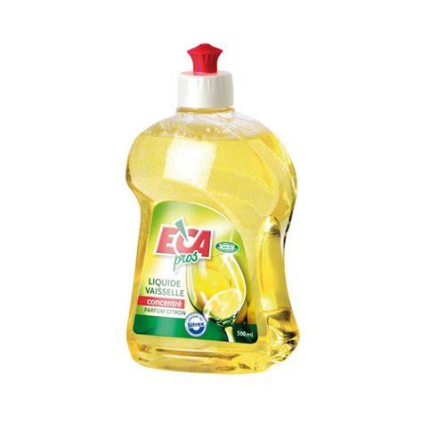 livre de cuisine en ligne liquide vaisselle concentré parfum citron 500 ml eca home boulevard