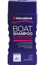 International Boat Cleaner by International Boat Shoo Is A Universal Cleaner
