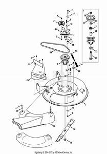 Diagram  Cub Cadet Mower Belt Diagram Full Version Hd